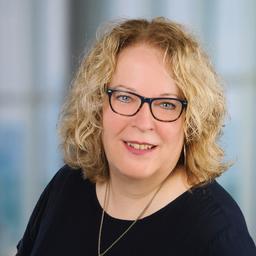 Simone Hoch - Tax Personnel Recruiting GmbH - Erkrath