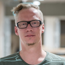 Sven Aufenvenne's profile picture