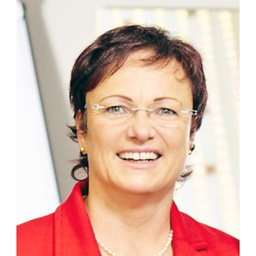 Dr Constanze Haibach - Sensirion AG - Stäfa