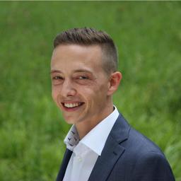 Eric Berther - ClimatePartner - Zürich