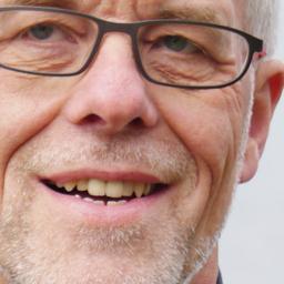 Joachim Türk - Freiberuflich - Höhr-Grenzhausen