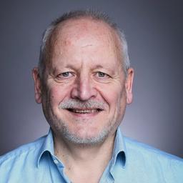 Thomas Rexroth - t-rex-consult - Berlin