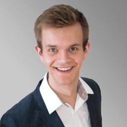 Simon Eisbach's profile picture