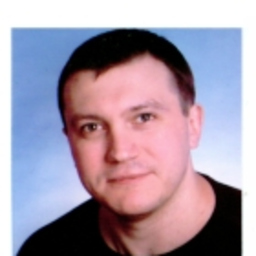 Andreas Hoffmann - Mohnke Facility Management GmbH, TMS GmbH - Hildesheim
