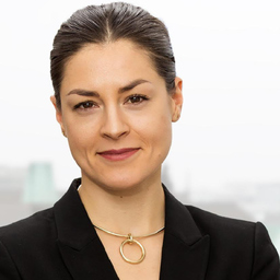 Lisa Deppe - Architrave GmbH - Berlin