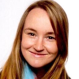 Nadine Becker's profile picture