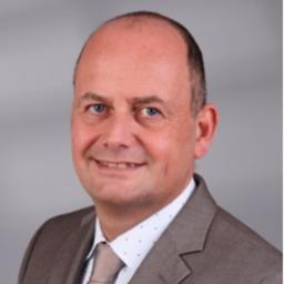 Thomas Heil - Günther & Co. ZN der Sandvik Tooling Deutschland GmbH - Frankfurt am Main
