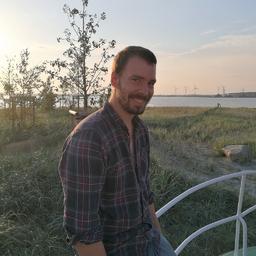 Björn Burau's profile picture