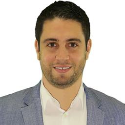 Simon Virlis's profile picture