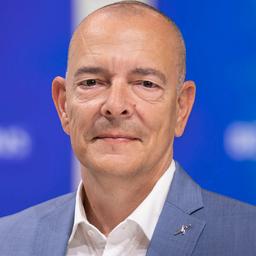 Charles Schmidt - Krones AG - Neutraubling