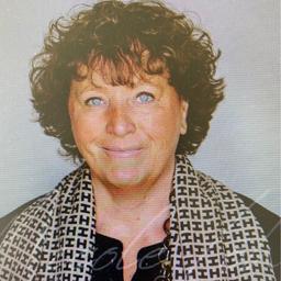Katja Beckers's profile picture