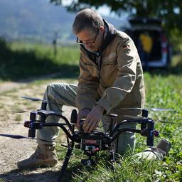 Guido Klebe - UAV-CONCEPT - Ratingen