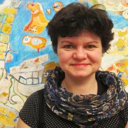 Angelika Anger