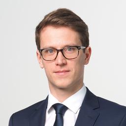 Krzysztof Nowak Associate Eisenberger Herzog