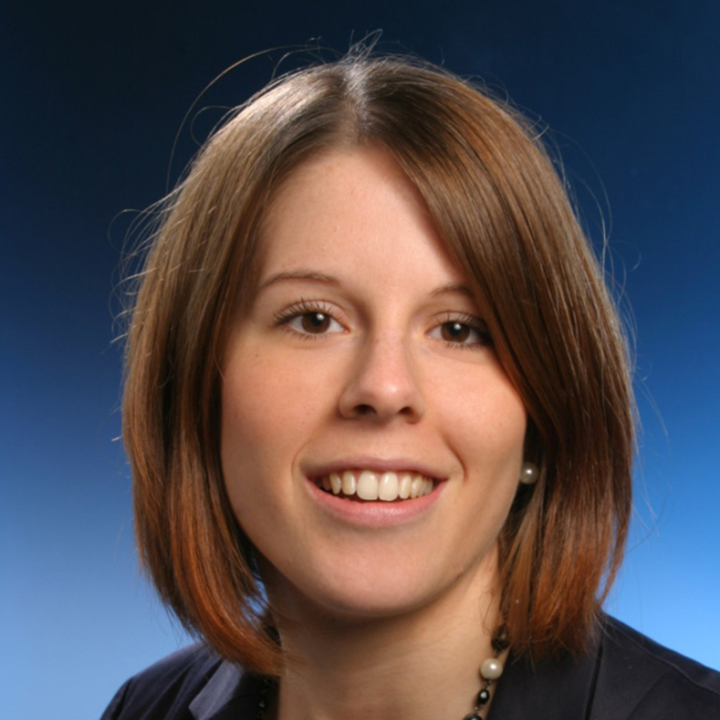 Martina Bißdorf's profile picture
