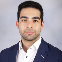 Arang Alebouieh's profile picture