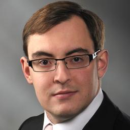 Sebastian Götter's profile picture