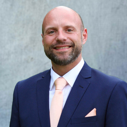 Dennis Heine - SENATOR INTERNATIONAL Spedition GmbH - Hamburg