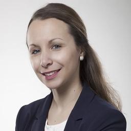 Catherine Reber - ITSM Group - Mannheim