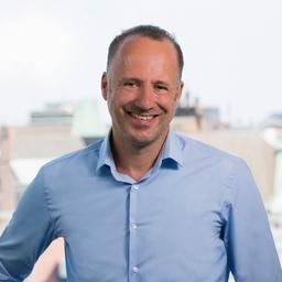 Sascha Bilen - Career Solutions Holding GmbH - Hamburg