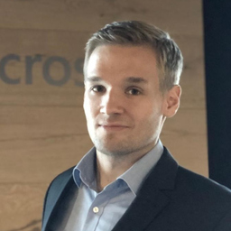 Lukas H. Kringe - Intershop Communications AG - Jena