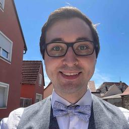 Sebastian Fuchs's profile picture