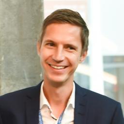 Stefan Thomann - blueworks AG - Regensdorf