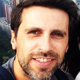 Jorge Mota's profile picture