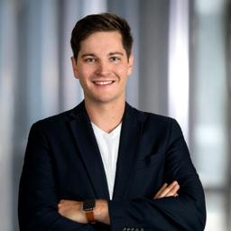 Dominic Lindner - noris network AG - Nürnberg