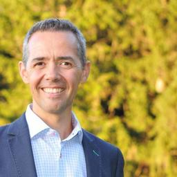 Christian Hauser's profile picture