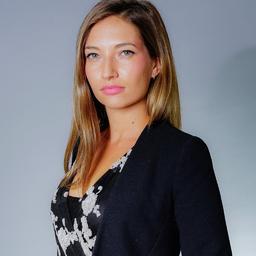 Madeleine Devantier - OBSESSION GmbH - Frankfurt am Main
