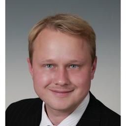 Dr Dr. Roman Gorbunov - RISE WEALTH TECHNOLOGIES GmbH - München