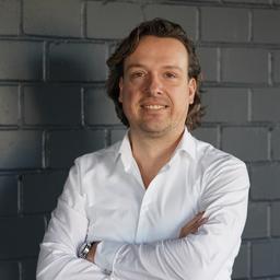 Ingo Rütten - ZIELWERK GmbH - Strategieberatung Markenkommunikation Innovationsentwicklung - Frankfurt am Main