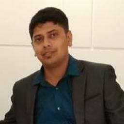 Pankaj Kumar Acharya's profile picture
