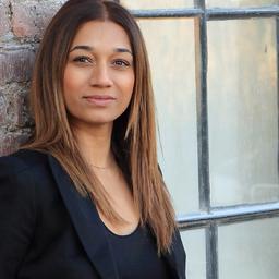 Romina da Costa Pinto's profile picture