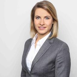 Cynthia Junghanns - ING Bank, eine Niederlassung der ING-DiBa AG - Frankfurt am Main