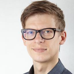 Sergej Haas - UX / UI Designer - Düsseldorf