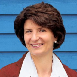 Tanja Schröter's profile picture