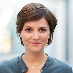 Julia von Cube - WDR - Köln