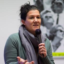 Patricia Rieder