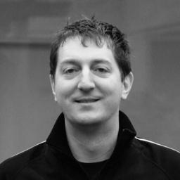 Andreas Havenstein - it-agile GmbH - Hamburg