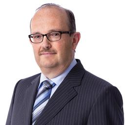 Reinald Huber - Gmeiner & Partner PartG mbB / BPGO Revisions- und Treuhand GmbH - Oppenau