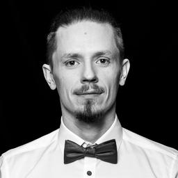 Anton Warkentin - Codecentric AG - Hamburg