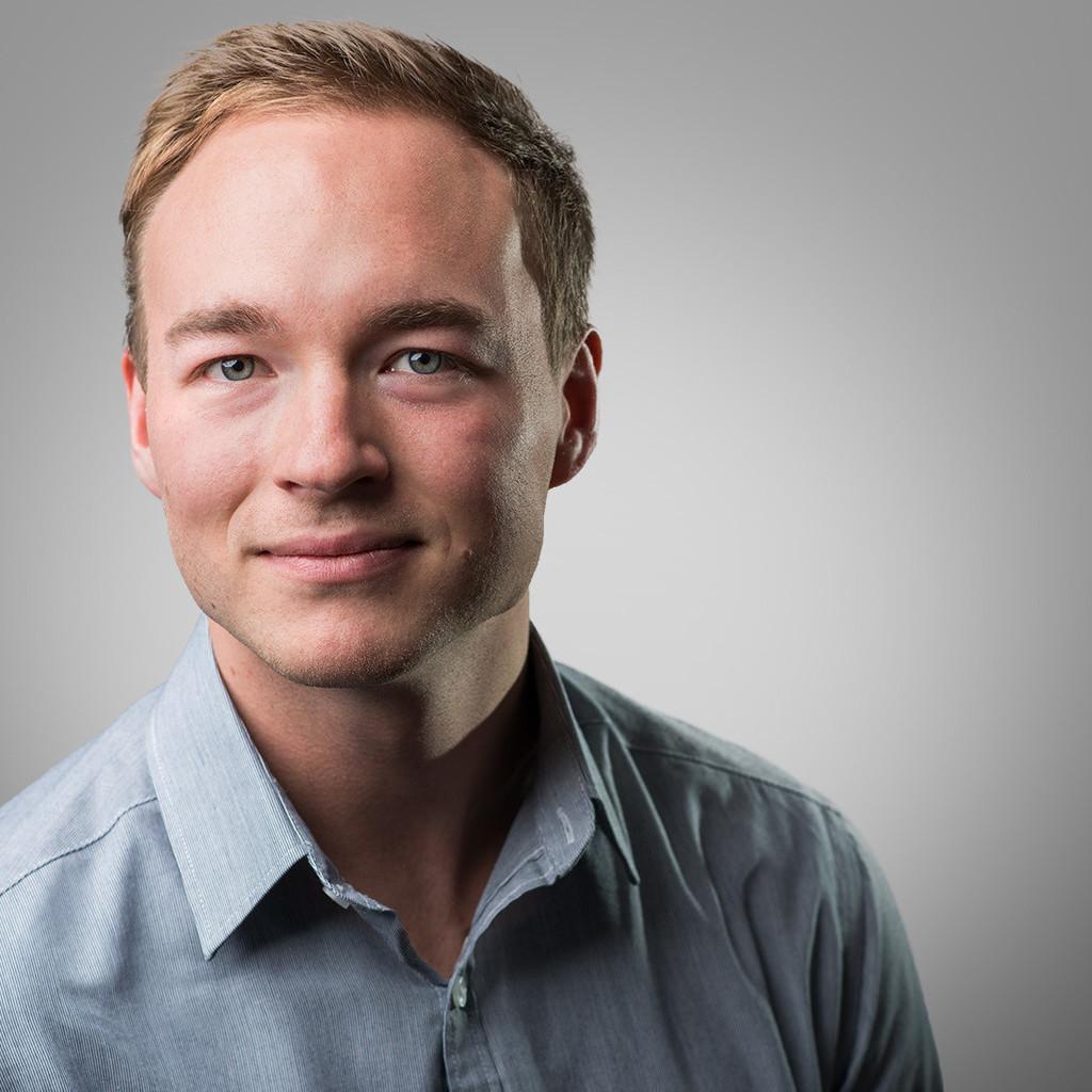 Max Riedel's profile picture