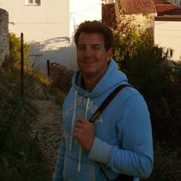Frank Huber's profile picture