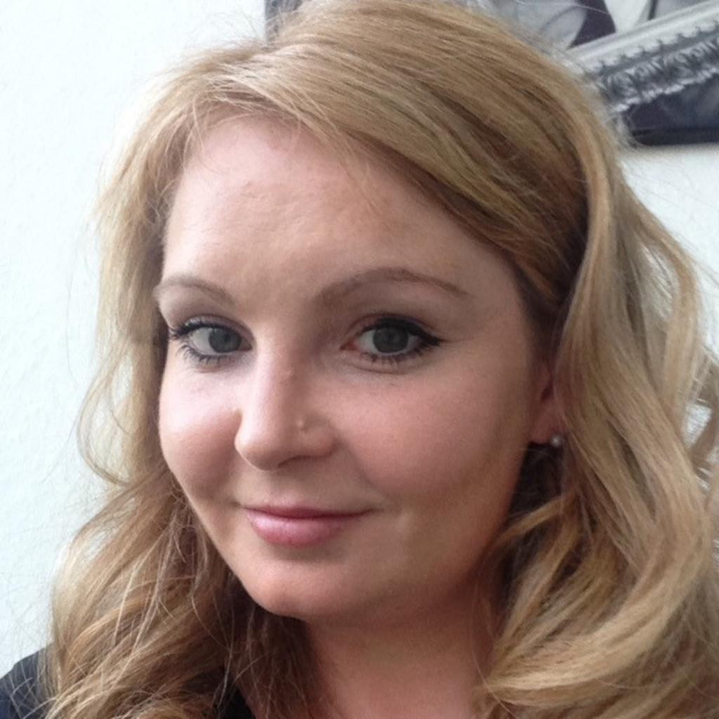 Stefanie Bloch's profile picture