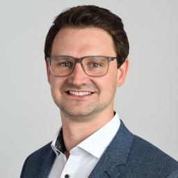 Benjamin Brossi - smartive AG - Winterthur