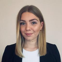 Antonia Kieczka's profile picture