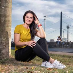 Magdalena Stramput - IQ BODY - FITNESS & HEALTH for YOU - Düsseldorf