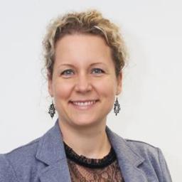 Georgina Bender - Bundesrechenzentrum GmbH - Wien